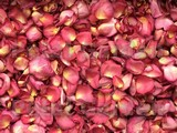Razmataz Freeze Dried Rose Petals