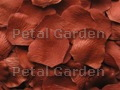 Spice Silk Rose Petals
