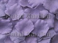Hyacinth Silk Rose Petals
