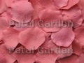 Mauve Silk Rose Petals