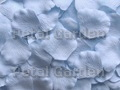 Sky Blue Freeze Dried Petals